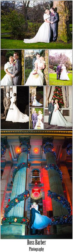 The George Hotel Wedding photos