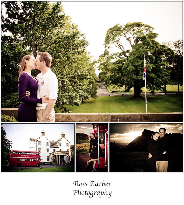 weddings in Prestonfield